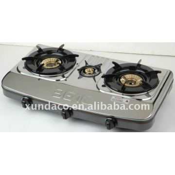 Cast Iron Gas Ring Burners