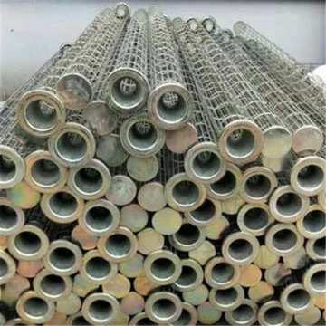 Hot selling galvanized  filter cage