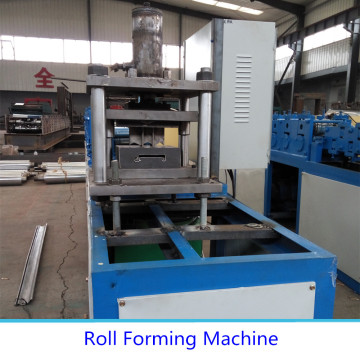 Metal Roller Shutter Roll Forming Machine
