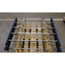 Step Chain Assembly for Otis 506NCE Escalators 1000mm