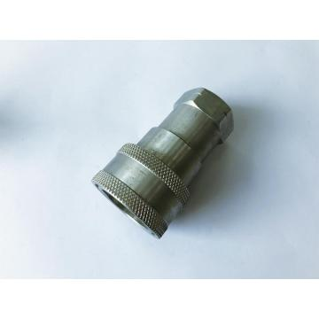 ZFJ3-4040-00S ISO7241-1B carton steel socket