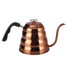 Copper Drip Kettle Pour Over Coffee