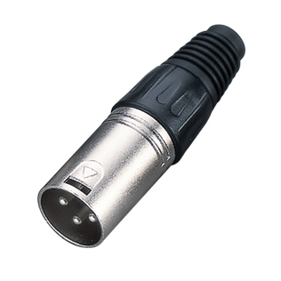 Hot Sales Product of XLR Connector
