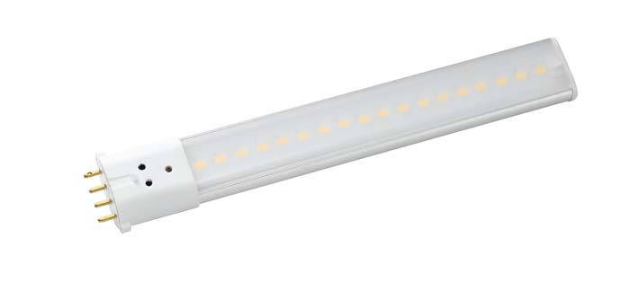 PL-2G7-18-8W 2G7 LED Tube Light PL Light details