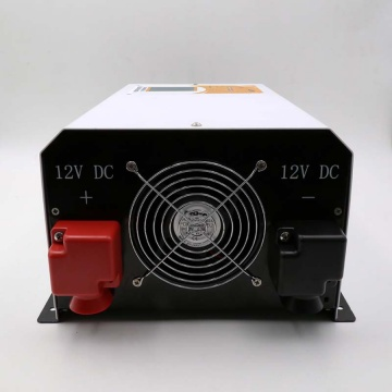 1000W-6000W Pure Sine Wave High Efficiency 12V/24V Inverter