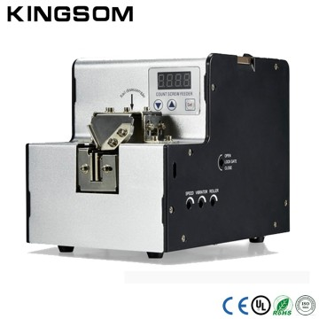 Adjustable Electric Automatic Screw Feeder Machine