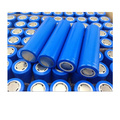 Rechargeable 3.7V 2500mAh Li-ion Battery Cell For Escooters