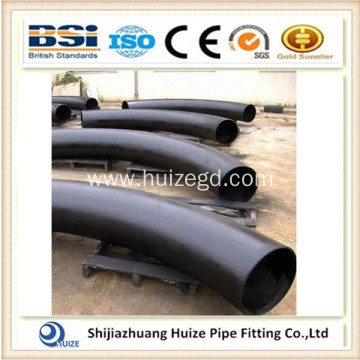 steel pipe elbow fittings bending