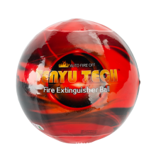 self activation fire extinguisher/extintor miniatura