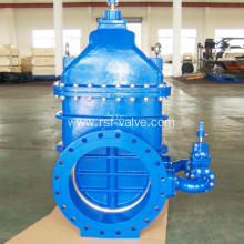 F5 Bronze Seat Gate Valve with Bypass