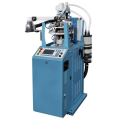 Semi automatic rotor spinning machine