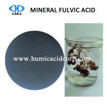 Natural fulvic acid for foliar spray drip irrigation