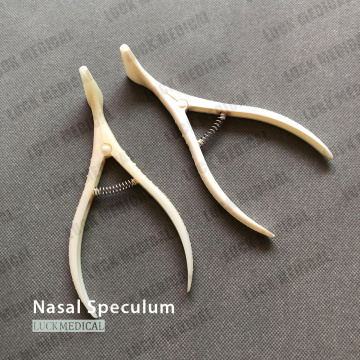 Nasal Speculum For Nose Exam