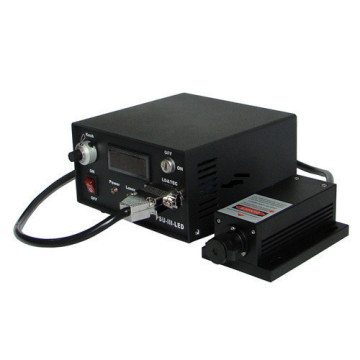 680nm Diode Red Laser