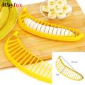 1PC Banana Cutter