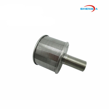 Stainless Steel Water Nozzle Filter