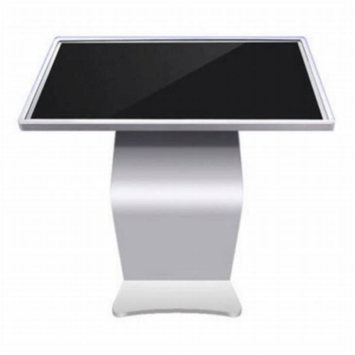 "43"" lcd capacitive touch screen query all-in-one machine"