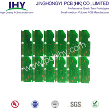 Quick Turn and Small Quantity Prototype PCB Manufacturing