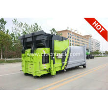 HOT SALE portable 15cbm compacting waste container