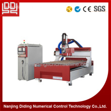 Atc cnc machine for MDF