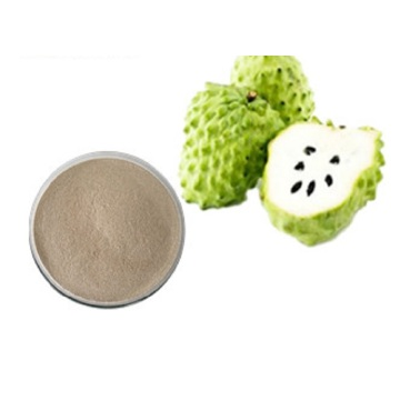 Graviola Fruit Powder (Soursop Fruit Powder)