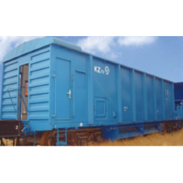 Km70 70t-Level Hopper Wagon