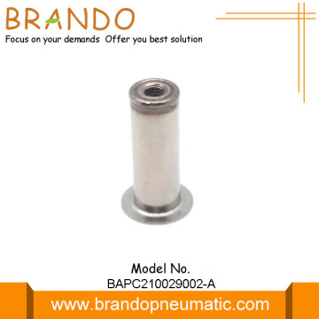 SS304/Brass Nonmagnetic Tube Design Solenoid Stem