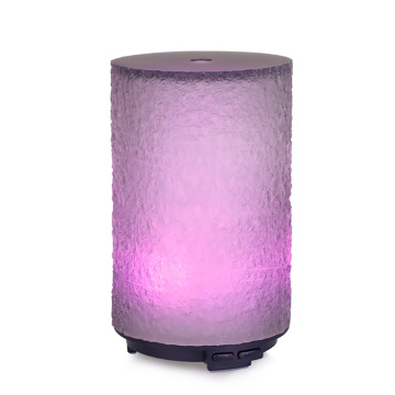 Warm Light Portable Travel Humidifier for Hotel Room