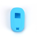Silicone Car Key Case Ga Peugeot 3008