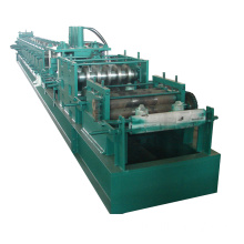 Light gauge steel frame machine C steel purline roll forming machine