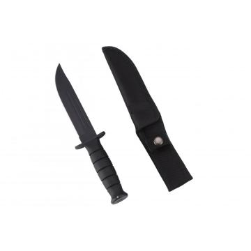 "6"" Fixed Blade Hunting Knife"