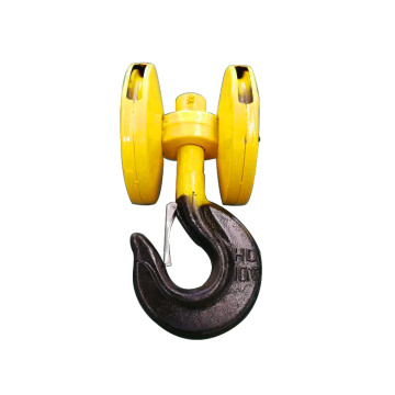 Automatic crane hook for sale
