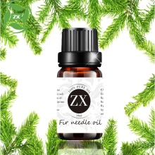 Wholesale price organic pure Fir needle essential oil