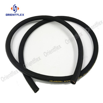 2 layer textile reinforced hydraulic hose