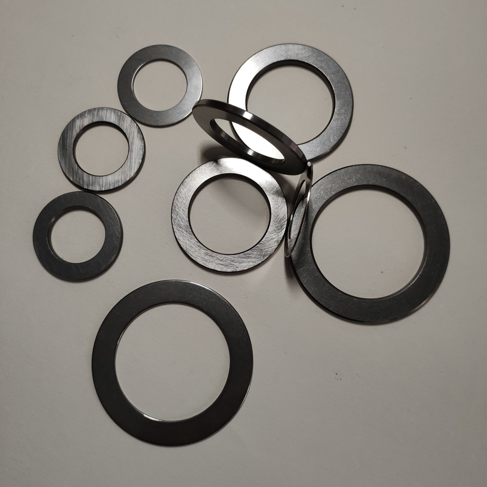 TRC Thrust Bearing Shims