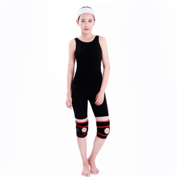 Neoprene Open Patella Adjustable Arthritis Knee Brace