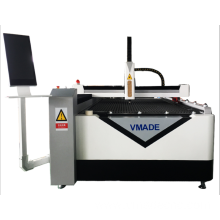 1325 economic laser cutting machine for metal
