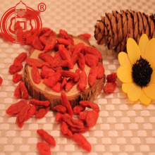 Dried Berries Thick Red Goji Berry Fruit