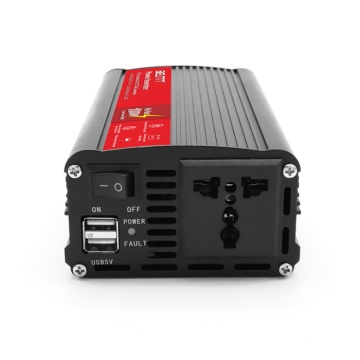 Continuous Power 500W Modified Sine Wave Inverter