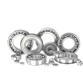 High speed angular contact ball bearing (61826)