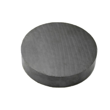 Hard Ferrite Magnet Disk Ceramic Magnetic Disc