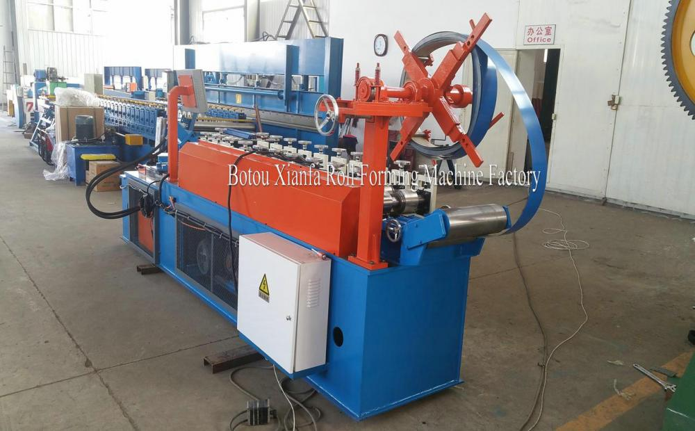 Furring Stud Track Machine With Pressing Name