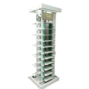 19' Rack Mount Fiber Distribution Frame