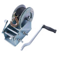 Hand Winch For Utility Trailers