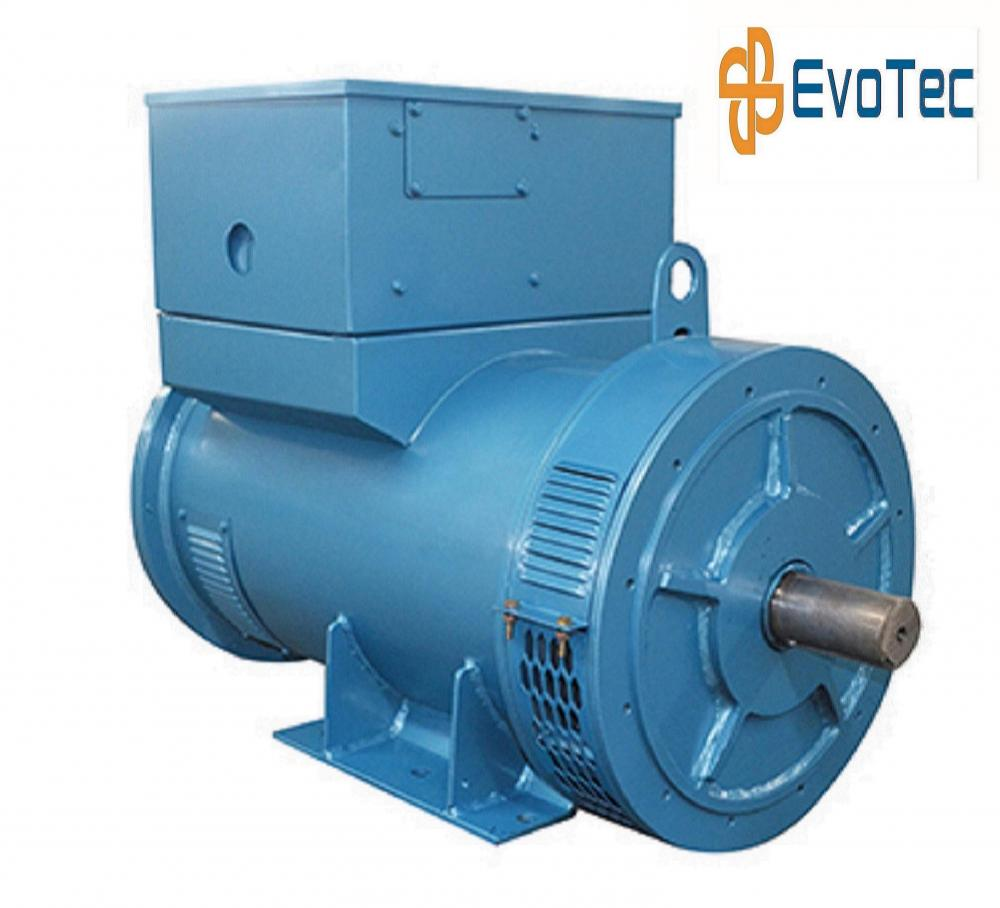 Single Bearing Marine Lower Voltage Generator