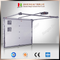 Alumini Alloy Industrial Upgrading Door