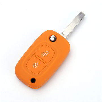 New Design Silicone Car Key Cover Renault