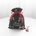 Black Holiday Treat Bag Assortment