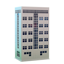 1/150 1/144 1/100 1/87 1/72 1/64 1/50 House Building Model Decoration City Sand Table Office Building Housing Building
