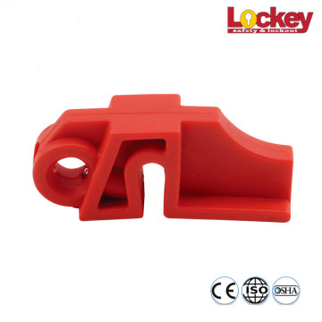 Electrical Circuit Breaker Safety Lock